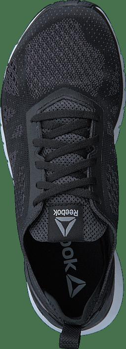 97b3c30dfd2 Buy Reebok Print Smooth Clip Ultk Black Ash Grey Coal White Pewt ...