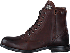 Kingdom Leather Brown