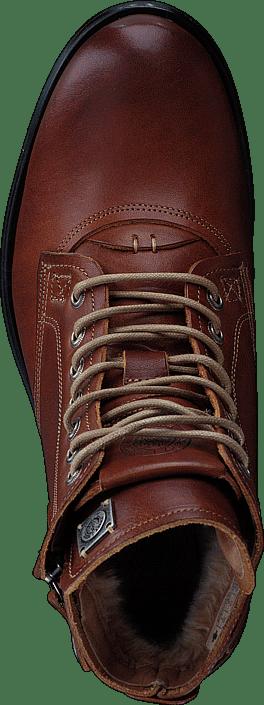 Sneaky Steve - Kingdom Leather Cognac