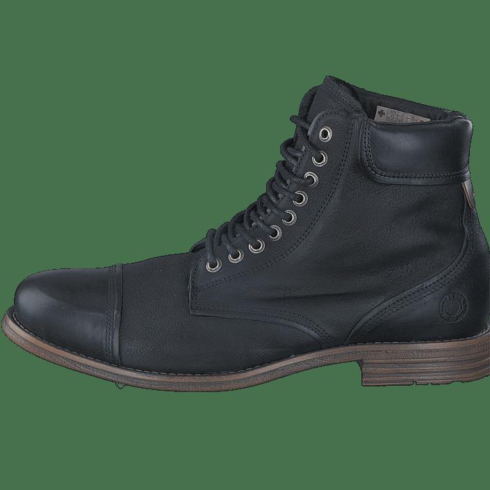 Steve Sko Vintage Boots Black Støvler Online 60013 Og Sorte Sneaky Nubuck 99 Doverlake Køb 1qAqR