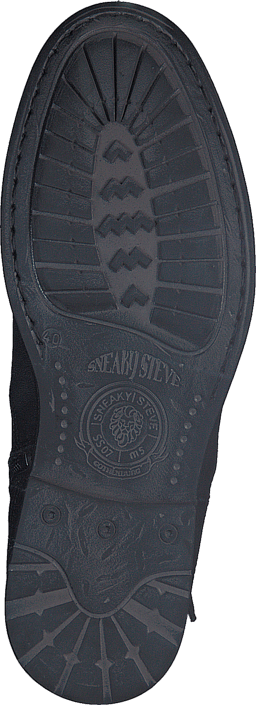 Sneaky Steve Bristol W Black Napa Texas Stiefel für Damen 322014654