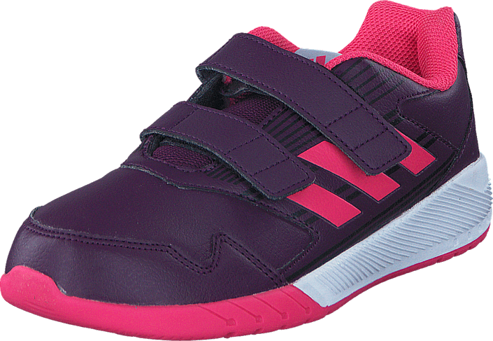 adidas Sport Performance - Altarun Cf K Red Night F17/Super Pink F15/C