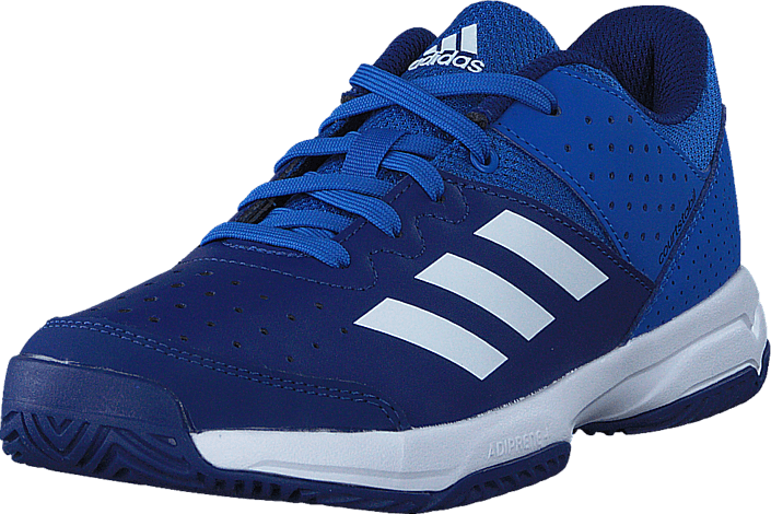 e25c24d7cdf adidas Sport Performance - Court Stabil Jr Blue Ftwr White Mystery Ink F1