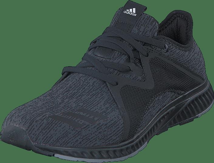 wholesale dealer 4213c 9ad9c adidas Sport Performance - Edge Lux 2 Utility Black F16Core BlackF