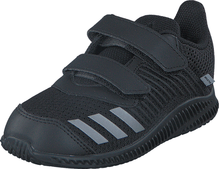 4cf22bdfc08 adidas Sport Performance - Fortarun Cf I Core Black/Core Black/Core Bla