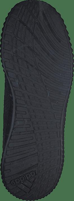 adidas Sport Performance - Fortarun Cf K Core Black/Core Black/Core Bla