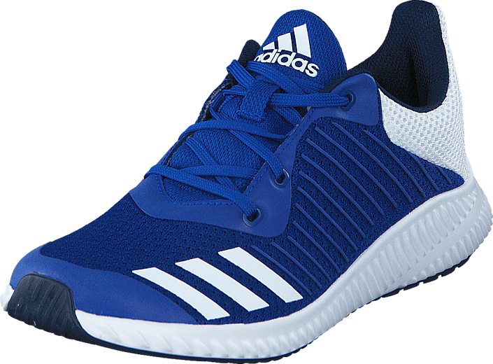adidas Sport Performance - Fortarun K Collegiate Royal/Ftwr White/Co