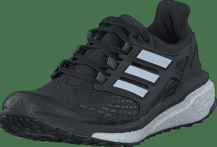 Adidas Boost Sport W Performance ftwr Online Sko Energy Sorte Whi Black White Kjøp Sneakers Core ftwr nFIqdq