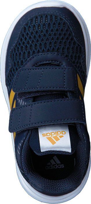 adidas Sport Performance - Altarun Cf I Collegiate Navy/Tactile Yellow