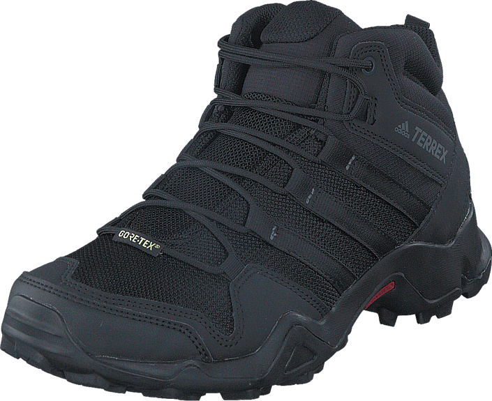adidas Sport Performance - Terrex Ax2R Mid Gtx Core Black/Core Black/Vista Gr