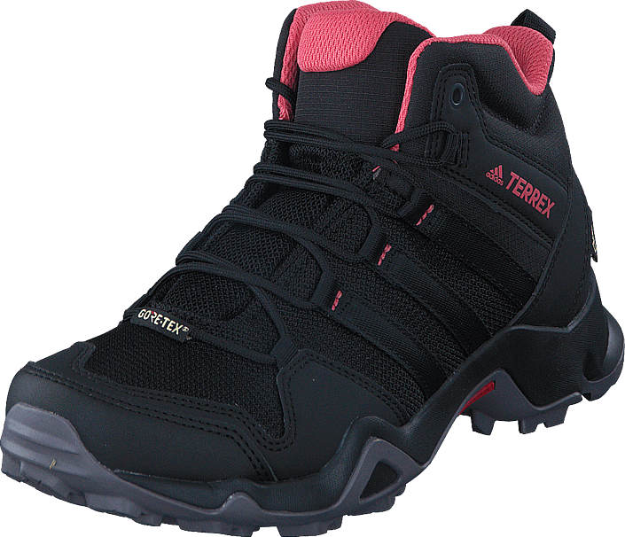 best loved dcfe4 fda0d adidas Sport Performance - Terrex Ax2R Mid Gtx W Core Black Core Black  Tactile