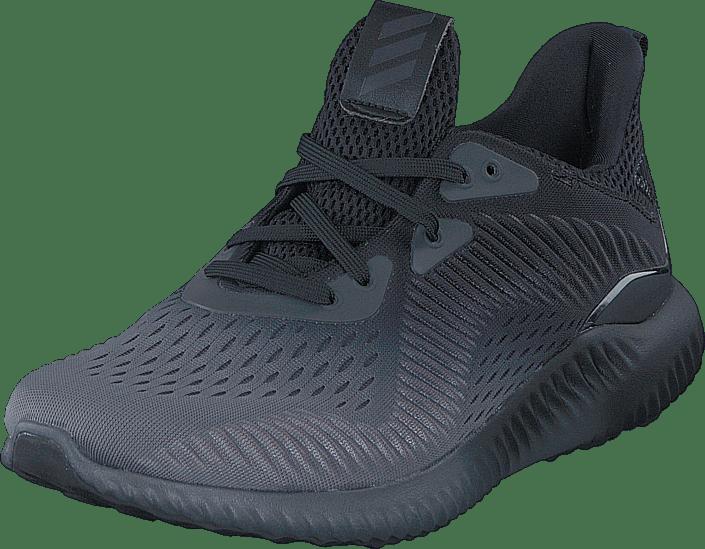 adidas Sport Performance - Alphabounce Em M Core Black/Grey Four F17/Ftwr