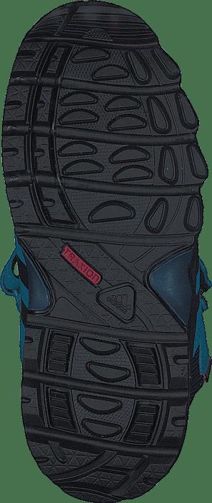 adidas Sport Performance - Cw Holtanna Snow Cf I Mystery Petrol F17/Core Black/