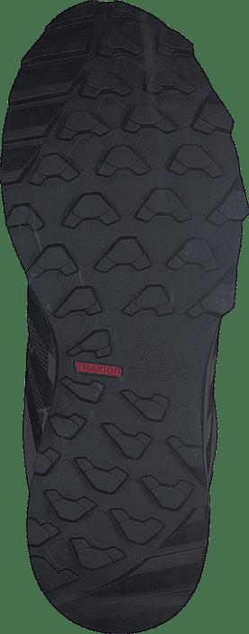 adidas Sport Performance - Kanadia 7 Tr Gtx Utility Grey F16/Core Black/Si