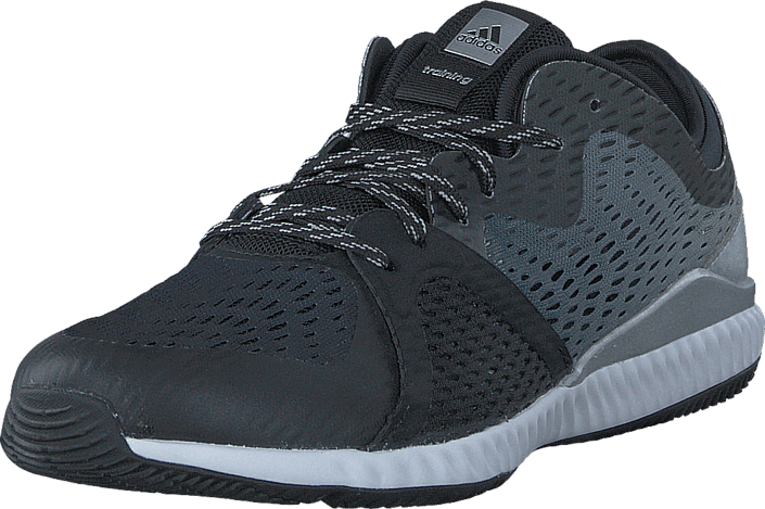 adidas Sport Performance - Crazytrain Pro W Core Black/Silver Met./Core Bl