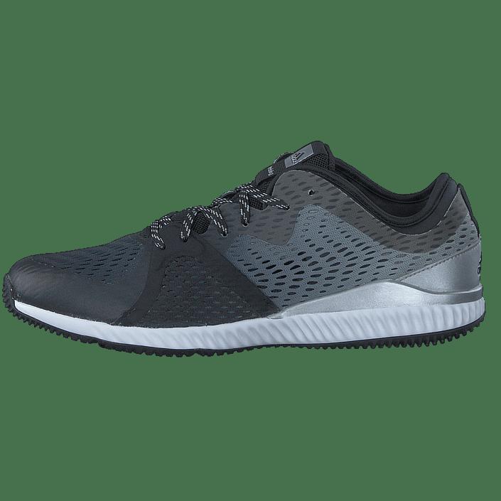 Grå Crazytrain Black 60015 Met Performance Online Bl Sneakers W Og silver Pro Core Sko Sport 04 Adidas Køb core Sportsko wxqSt70tF
