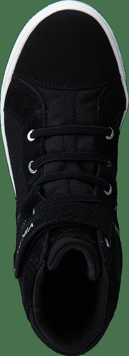 Osta Viking Sagene Mid GTX Black White mustat Kengät Online  eee268ab17