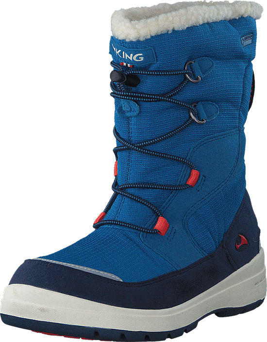 Viking - Totak GTX Petrol/Navy