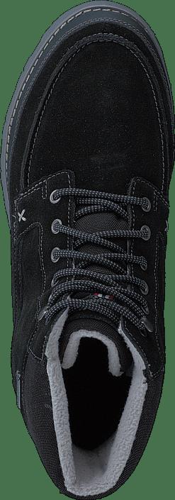 Viking - Kjenning Jr.  GTX Black/Grey