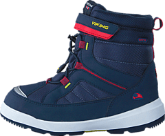 Playtime GTX Navy/Red