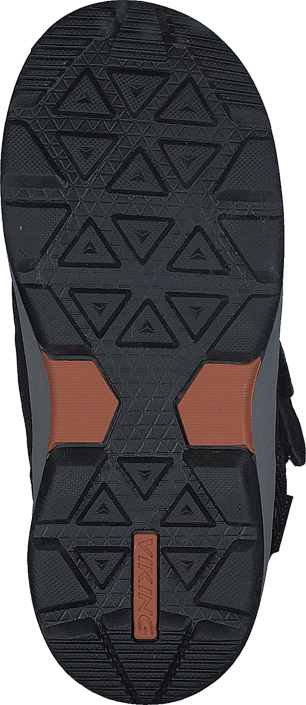 Viking - Skavl II GTX Black/Orange