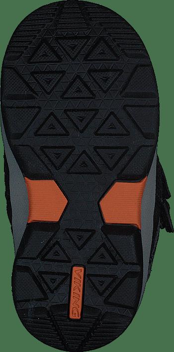 Toasty II GTX Black/Orange