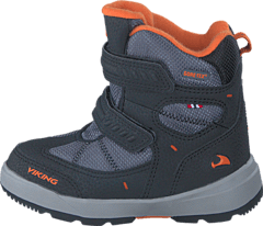 Toasty II GTX Black/Orange