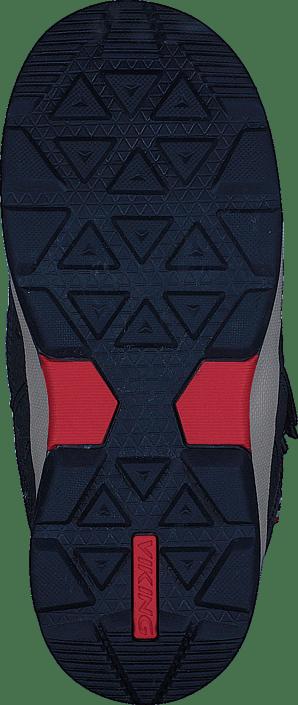 Viking - Toasty II GTX Navy/Red