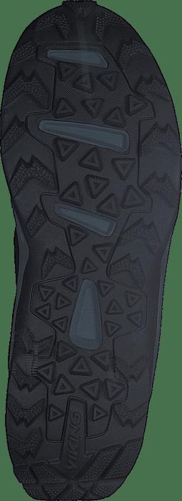 Eldr GTX Black/Charcoal