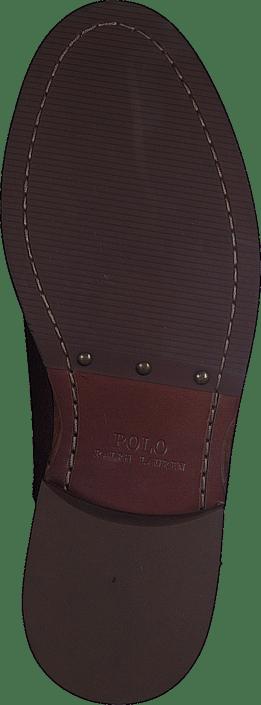 Polo Ralph Lauren - Normanton Deep Saddle Tan