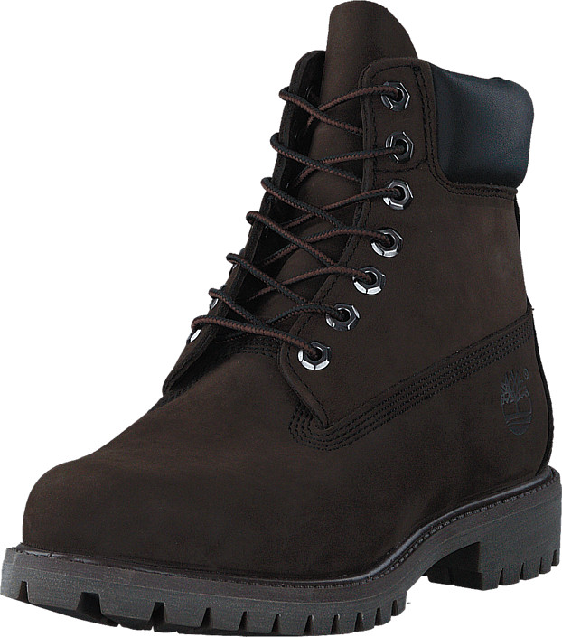Timberland - 6 In Premium Medium Brown Nubuck