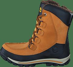 Timberland - Chillberg HP WP Boot Wheat Nubuck 28c2ef63a3ef2