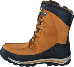 Chillberg HP WP Boot Wheat Nubuck