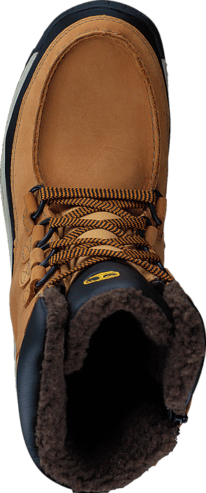 Timberland - Chillberg HP WP Boot Wheat Nubuck