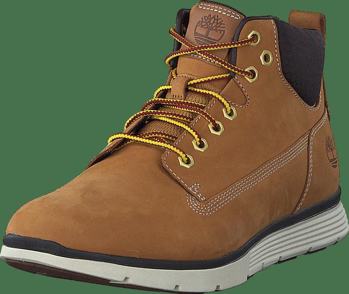 4cda8490895 Buy Timberland Killington Chukka Wheat Nubuck brown Shoes Online ...