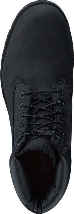"Timberland - Radford 6"" Boot WP Black Waterbuck"