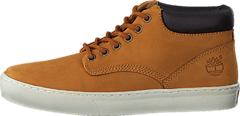 Adventure 2.0 Cupsole Chk Wheat Nubuck