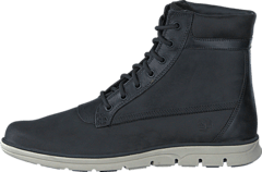 Bradstreet MM Boot Black Connection