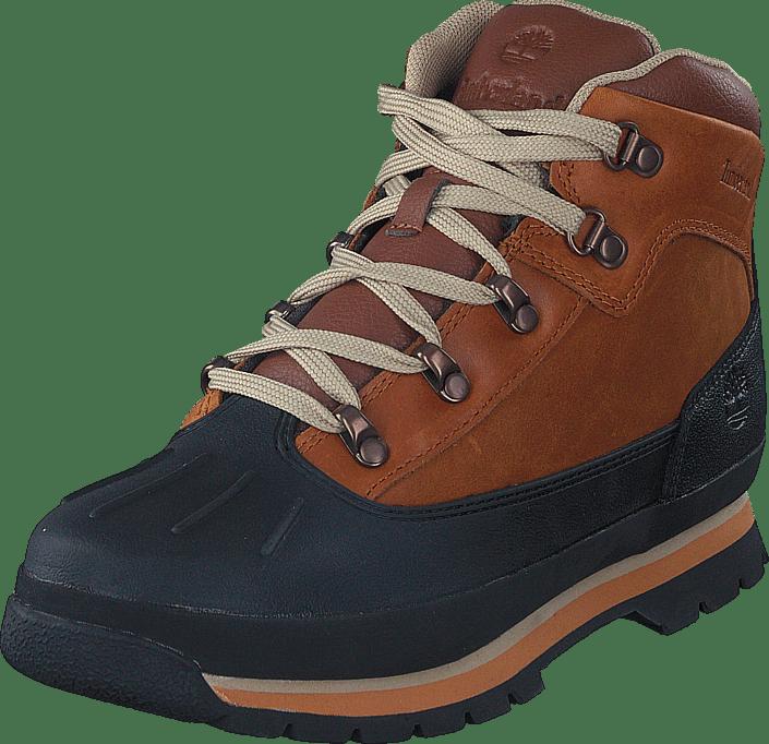 Timberland - Euro Hiker Shell Toe Claypot