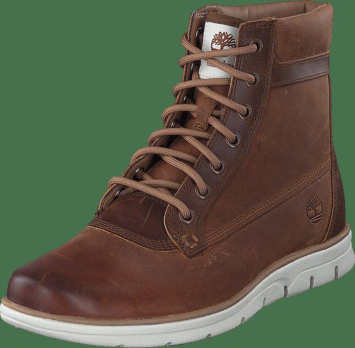 Timberland - Bradstreet MM Boot Oakwood Poseidon