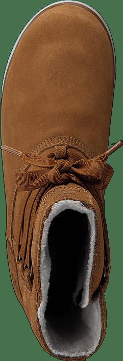 60016 Brune Tan Sko Og Timberland Pull Suede Trapper On 28 Leighland Wp Silk Online Boots Køb Støvler ZYAxFz