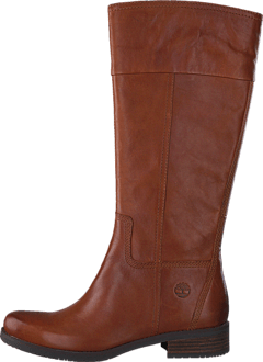 Venice Park Tall Medium Brown Euro Vintage