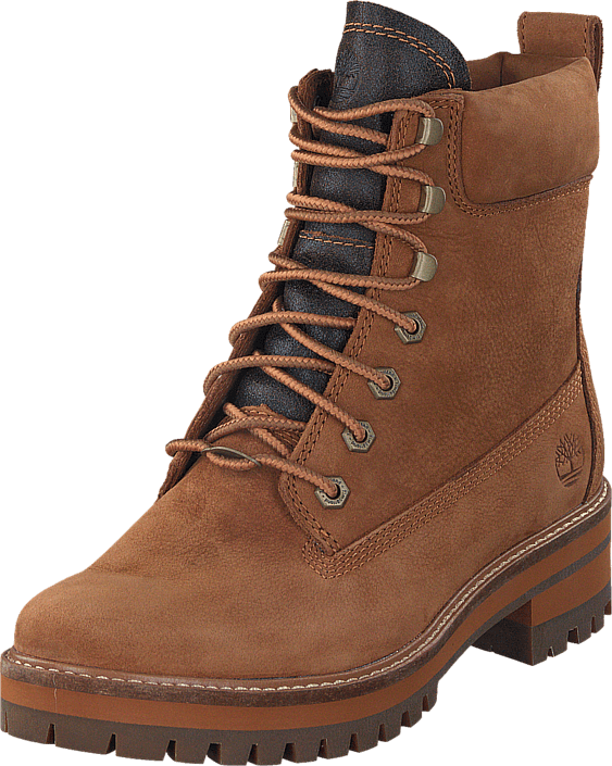 bb0bd1b3ce3 Buy Timberland Courmayeur Valley YBoot Rust Earthybuck brown Shoes ...