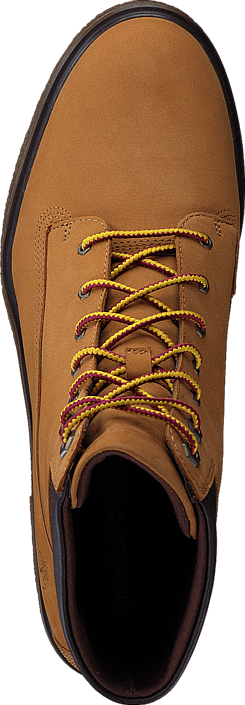 6in Brinda Lace Online Wheat Up Kjøp Highboots Timberland Brune Sko Nubuck q7Ex5f