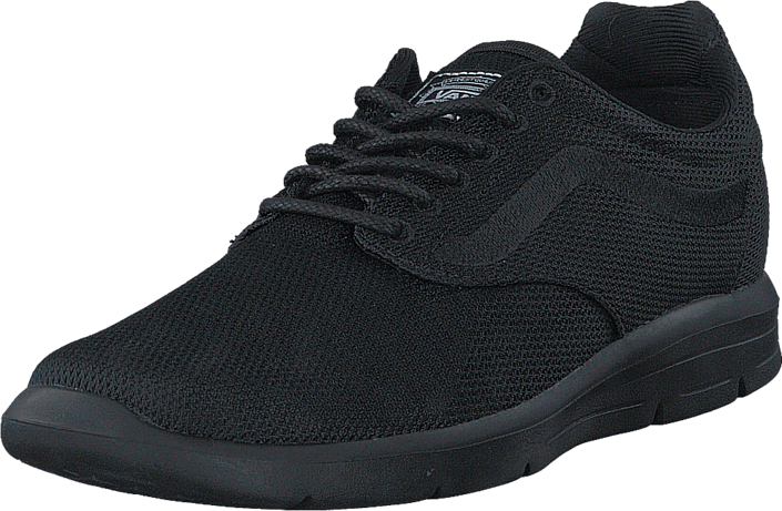 Kjøp Sneakers Black Sko Ua Sorte Online Iso Mono 5 Vans 1 q7qwBrgC
