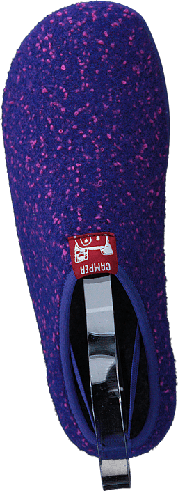 Camper - Wabi Youth Medium Purple