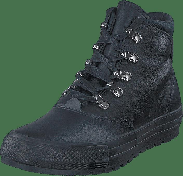 Converse All Star Ember Boot Hi svart svart svart svarta Skor Online