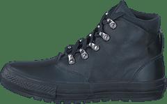 Converse - All Star Ember Boot Hi Black Black Black e059ee26a8