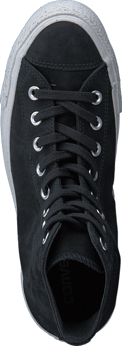 Kup Converse All Star Nubuck Hi Black/Malted/Pale Putty Buty Online