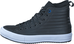 All Star WP Boot Leather Hi Black/Blue Jay/White
